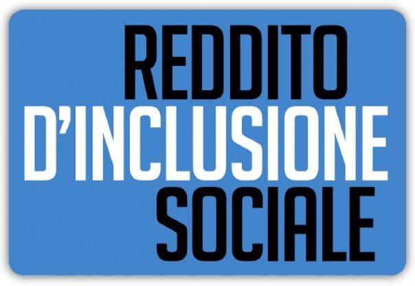 CONTRIBUTI R.E.I.S. (REDDITO DI INCLUSIONE SOCIALE) - PROROGA acquisizione istanze